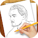 Download Learn to Draw Popular Actors 1.01 APK