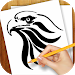 Download Learn to Draw Tattoo Tribal 1.02 APK