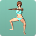 Download Legs workout - Calves, thighs lower body exercises 2.02 APK