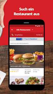 Download LIEFERHELD | Order Food  APK