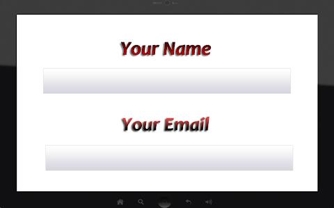 screenshot of Liker APP version 3