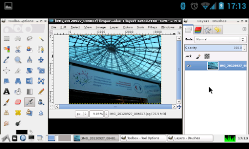 Download Linux Deploy 2.2.0 APK