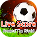 Download Live Scores Football 1.1 APK