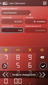 Download Loan Calculator 1.1.0 APK