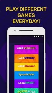 screenshot of Loco - Live Trivia Game Show version 3.2.3