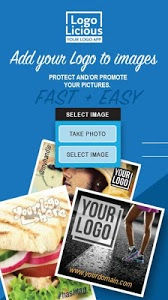 Download Add your own logo, watermark, and text to photos 2018.07.06.1 APK