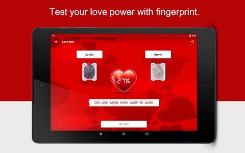 Download love test 3.3.8 APK