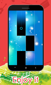 Download ? Luis Fonsi - Despacito - Piano Tiles ? 1 APK