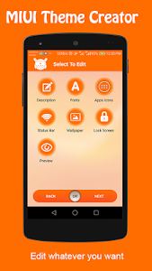 Download Theme Creator For MIUI 1.12.1 APK