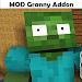Download MOD Granny addon 1.0 APK