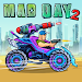 Download Mad Day 2: Shoot the Aliens 1.9 APK