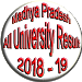 Download Madhya Pradesh All University Results 2018 1.0 APK