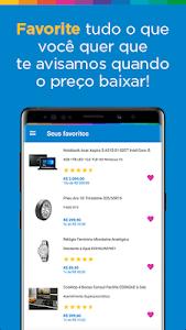 screenshot of Magazine Luiza - Ofertas e Compras Online version 3.15.17