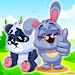 Download Magic Panda & Cat Hero vs Zombies (girls & boys) 1.0.5 APK