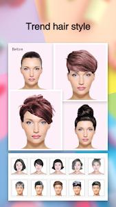 Download Makeup Editor -Beauty Photo Editor & Selfie Camera 1.9 APK