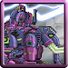 Download Mammoth - Dino Robot 1.22.0 APK