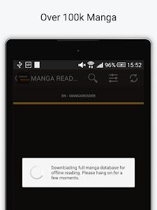 Download Manga Manga 2.2 APK