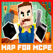 Download Map Hello Neighbor for MCPE 1.4 APK