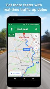 Download Maps GPS Navigation Route Directions Location Live 1.2.1 APK