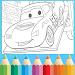 Download Mcqueun Coloring pages 1.0.0 APK