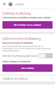Download MeinCallYa 3.2.2 APK