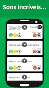 screenshot of Mensagens de Deus para a Vida version 0.0.1