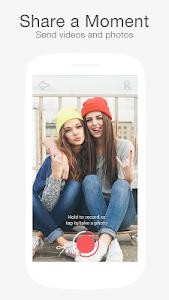 screenshot of MeowChat version 2.22.7