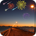 Download Meteor Shower FireWorks 1.5 APK