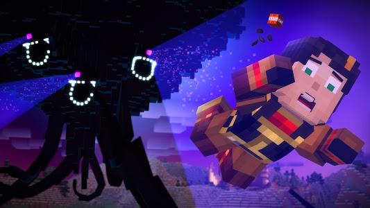 Download Minecraft: Story Mode 1.37 APK