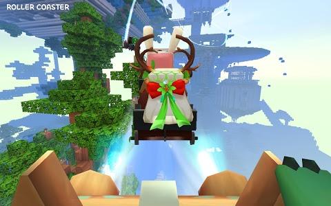 screenshot of Mini World: Block Art version 0.24.5