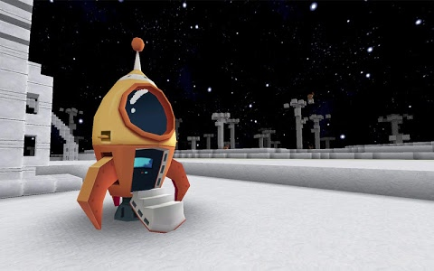 screenshot of Mini World: Block Art version 0.27.6