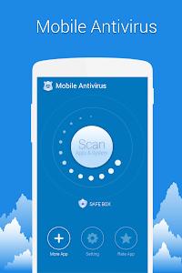 Download Mobile Antivirus Free 1.2 APK