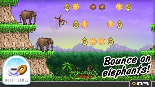 Download Monkey Flight 1.60 APK