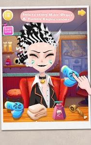 Download Monster Hair Salon 1.1 APK