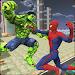 Download Monster Hero vs Flying Spider City Battle 1.0.2 APK