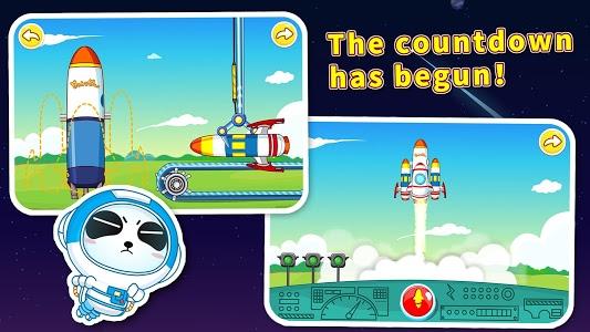 Download Moon Explorer: Panda Astronaut 8.8.7.30 APK