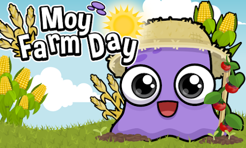 Download Moy Farm Day 1.15 APK