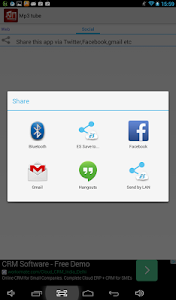 Download Mp3 Tube 1.21 APK