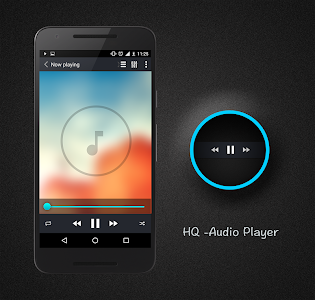 Download Music Player 1.1.6 APK