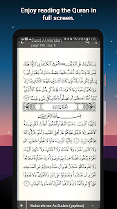 Download Quran Pro Muslim: MP3 Audio offline & Read Tafsir 1.7.85 APK