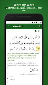 Download Muslim Ummah - Quran, Prayer Times, Qibla, Ramadan 1.8.7 APK
