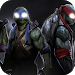 Download Mutant ninja fight : Legends 1.0 APK
