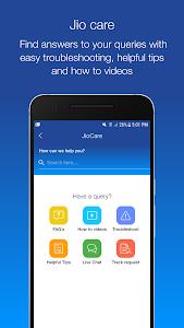 Download MyJio 5.0.05 APK