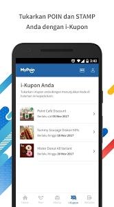 Download MyPoin 1.4.5 APK