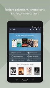 Download NOOK: Read eBooks & Magazines  APK