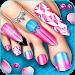 Nail Art Fashion Salon: Manicure and Pedicure Game