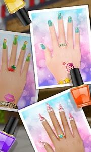 Download Nail Makeover - Girls Games 1.0.6 APK