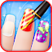 Download Nail Makeover - Girls Games 1.0.6 APK