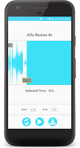 Download Nature Sounds Ringtones 1.0-release APK