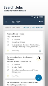 Download Naukri.com Job Search 10.7 APK
